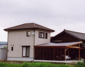 橋田工務店